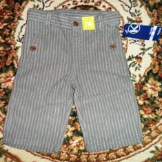 Pantaloni 2-3 ani NOI! Benetton, Culoare: Gri, Baieti