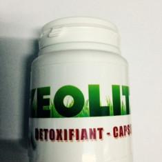 ZEOLIT detoxifiant-capsule