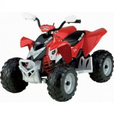 Masinuta electrica copii Peg Perego - ATV Polaris Outlaw