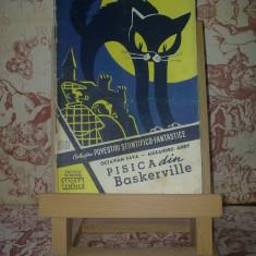 Colectia Povestiri stiintifico-fantastice Nr. 58