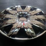 Capace janta de tabla cromate pe marimea 14 - Capace Roti