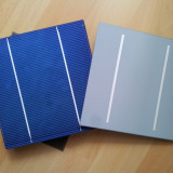 Kit Celule fotovoltaice policristaline 3.65W cu banda 2, banda 5, carioca, dioda