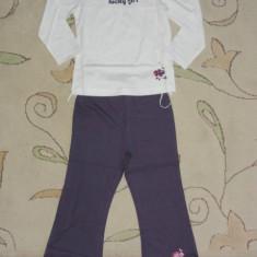 Haine Copii 4 - 6 ani, Pijamele, Fete - Noi! Pijama de bumbac super, marca VETI, fetite 4 ani