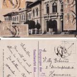 Craiova- Liceul Carol I, Necirculata, Printata