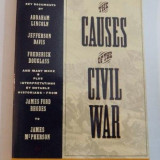 CAUSES OF THE CIVIL WAR de KENNETH M. STAMPP 1991 - Istorie