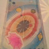 Bacnota 2000 lei cu eclipsa, An: 1999