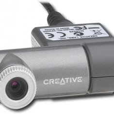 Webcam Laptop Creative VF0250 model ergonomic-putin utilizat!, Pana in 1.3 Mpx
