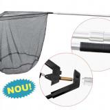 Minciog crap #2 Baracuda model nou 2015 - Deschidere: 0,90m
