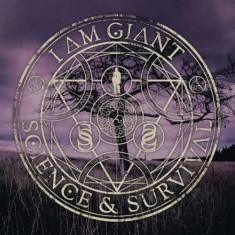 Muzica Pop - I Am Giant - Science & Survival ( 1 CD )