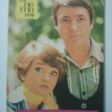 CINEMA - MAGAZIN SPECIAL 1978 ( 1451 ) - Almanah