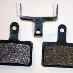 Shimano placute disc noi tip m515 m445 m446 m 485 m486 m495 m475, etc si tektro, Placute/saboti/disc