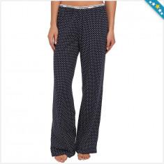 100% AUTENTIC - Pijama TOMMY HILFIGER - Pijamale Dama, Femei - Pantaloni Casa, Marime: M, Culoare: Din imagine