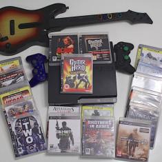 SONY PlayStation 3 Slim - 320GB (CECH-2504B)