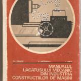 Carti Mecanica - Manualul lacatusului mecanic