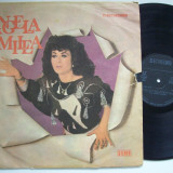 Disc vinil ( vinyl , pick-up ) ANGELA SIMILEA (ST - EDE 02775)