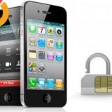 Factory Unlock Deblocare Decodare Decodez iPhone 4 4S 5 5C 5S Telenor Norvegia - Decodare telefon, Garantie
