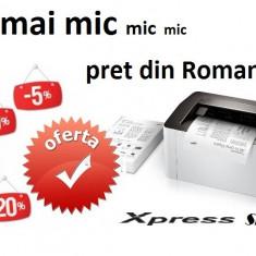 Resoftare / resetare SAMSUNG Xpress SL M2022 M2022w M2024 M2028 cip MLT-D111 - Imprimanta laser alb negru