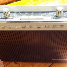 Radio BLAUPUNKT DERBY 660 - Aparat radio