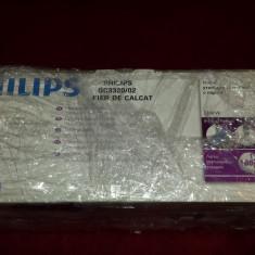 Fier de calcat Philips GC3320/02 nou, ambalat de furnizor.