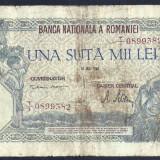 ROMANIA 100000 100.000 LEI 28 MAI 1946 [11]