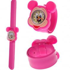 Ceasuri copii mini mouse Ceas silicon mini mouse Ceas copii Disney desene animate ceas