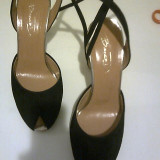 Sandale dama, Piele naturala - SANDALE PIELE NATURALA