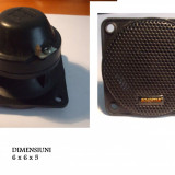 Tweeter piezo Roadstar TSP-1e 0-40w (0030)