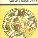 Mihail Sadoveanu - Zodia cancerului sau vremea Ducai-Voda - 25953