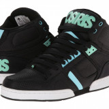 Adidasi barbati - Adidasi Osiris NYC83 | 100% originali, import SUA, 10 zile lucratoare