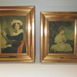 Reproducere - Reproduceri foto dupa pictori clasici celebri pe placaj sau lemn