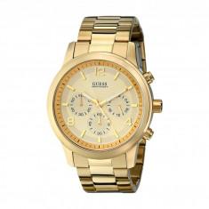 Ceas GUESS U15061G2 Chronograph Stainless Steel Watch | 100% originali, import SUA, 10 zile lucratoare - Ceas barbatesc
