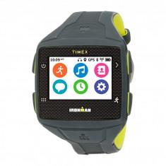 Ceas barbatesc - Ceas Timex Ironman One GPS+ Watch   100% originali, import SUA, 10 zile lucratoare