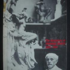 THE SCULPTURE OF ISIDORE KONTI 1862-1938 * ALBUM - Carte sculptura