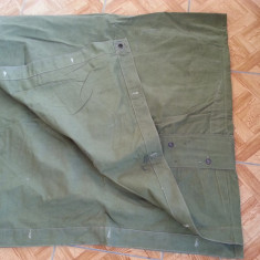 Prelata / foaie cort / pelerina 2x2 m - 49 lei - Pelerina ploaie