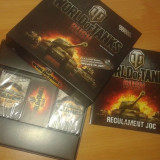 Jocuri PC - Joc World of Tanks Rush