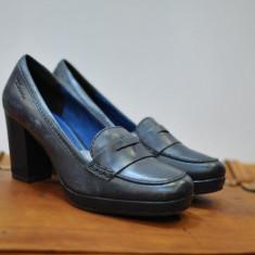 Pantofi dama - TAMARIS PANTOFI DE PIELE MARIMEA 38