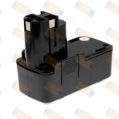 Acumulator compatibil Bosch model 2607335033 NiCd