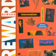 Reward Intermediate Student's Book. Manual de Lb. Engleza pentru clasa a VIII-a. - Curs Limba Engleza Altele