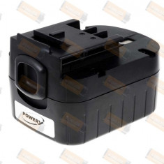 Acumulator compatibil Black & Decker HP126F2K Firestorm celule japoneze