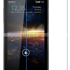 SET 2 X FOLIE VODAFONE SMART 4 TURBO TRANSPARENT - Folie de protectie Vodafone, Lucioasa