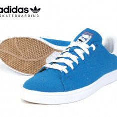 Adidasi barbati - Adidas Originals Stan Smith 42-43 vara superstar gazelle skate