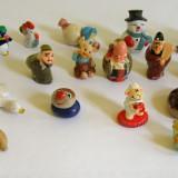 Figurine miniaturale
