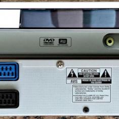 DVD Recordere LG, DVD RW, SCART cu RGB - DVD player recorder LG DR275 pentru piese schimb