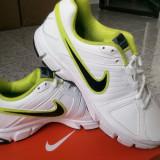 Adidasi barbati Nike, Piele naturala - Nike Dart originali din piele naturala