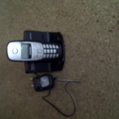 Telefon fix fara fir Siemens Gigaset AP160