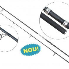 Lanseta fibra de carbon Baracuda Legendary Carp - 3, 6 mt -2 segmente, Lansete Crap, Numar elemente: 2
