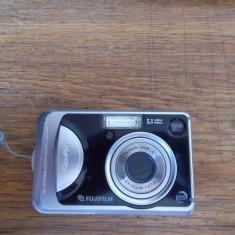 CAMERA FOTO FUJIFILM FINEPIX A510. FUNCTIONEAZA !! - Aparat Foto compact Fujifilm