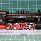 Locomotiva abur BR55 scara HO(4013)