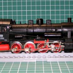 Locomotiva abur BR55 scara HO(4013) - Macheta Feroviara, 1:87, Locomotive