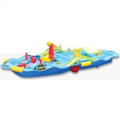 Macheta Water Fun Trolley - Jucarie nisip Biemme